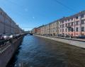 Квартира - Набережная Грибоедова 45 - фотография 3