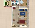 Квартира - Набережная Грибоедова 45 - фотография 49