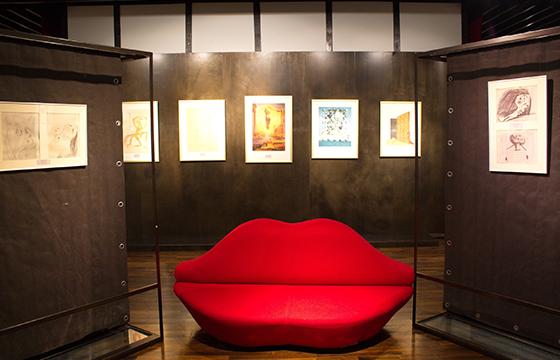Редкие произведения Дали и Пикассо в Питере - фото 1