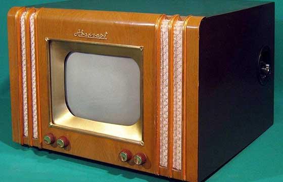 Музей истории телевидения в СПб - фото 2