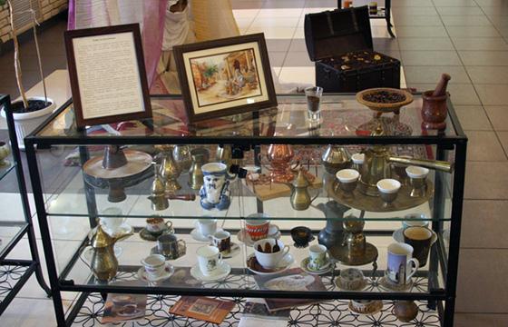 Музей истории кофе в СПб - фото 2
